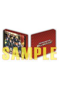 (CD)【特典】三方背スリーブケース((CD)「アイドルマスター ミリオンライブ! シアターデイズ」THE IDOLM@STER MILLION THE@TER GENERATION 18 765PRO ALLSTARS)