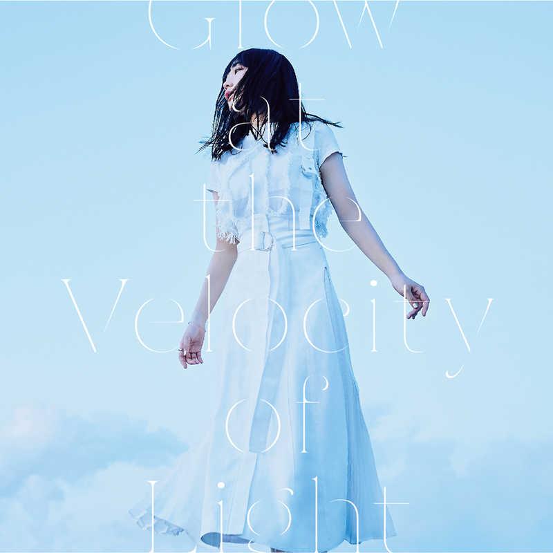 (CD)「彼方のアストラ」エンディングテーマ Glow at the Velocity of Light/安月名莉子