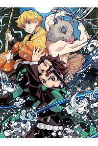 (DVD)鬼滅の刃 7 (完全生産限定版)
