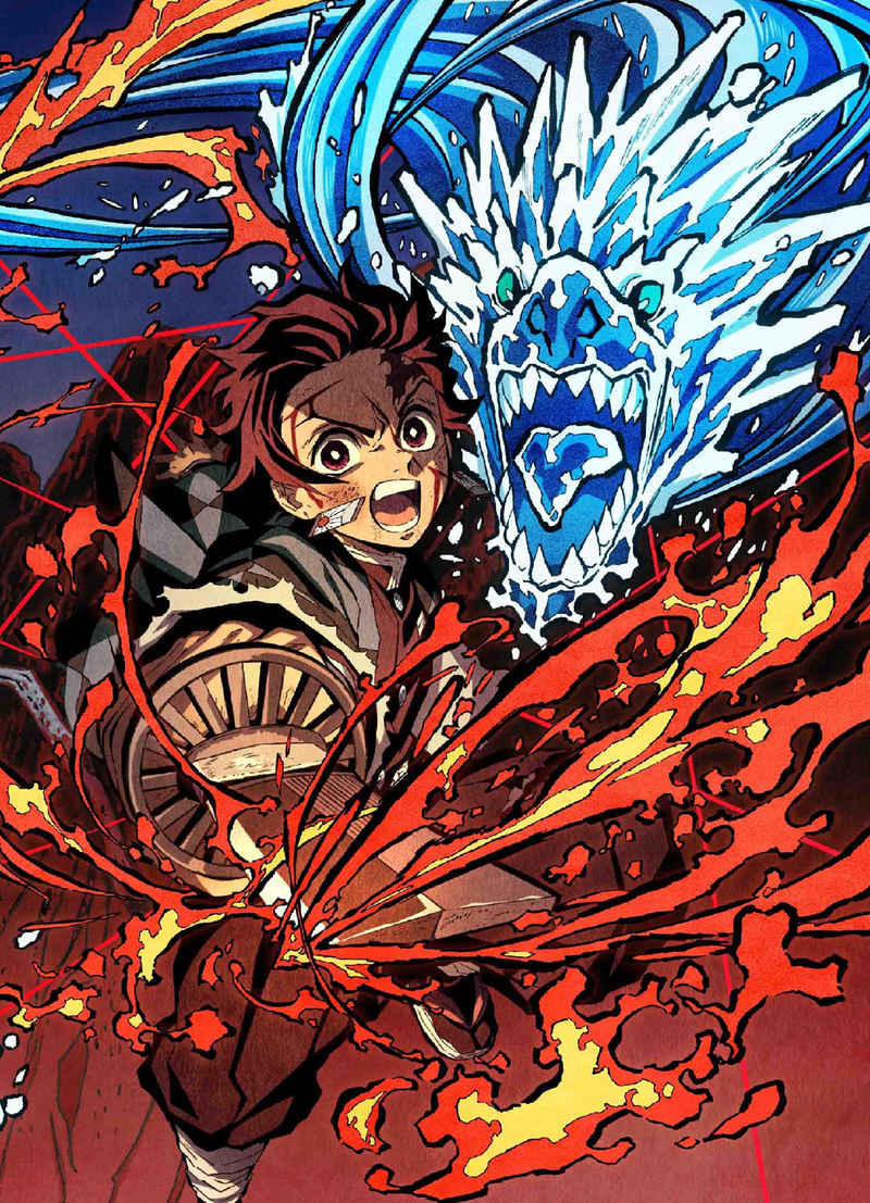 (DVD)鬼滅の刃 8 (完全生産限定版)