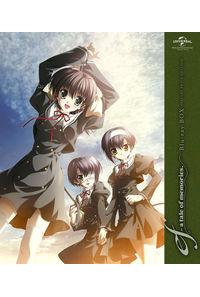 (BD)ef - a tale of memories. Blu-ray BOX<スペシャルプライス版>