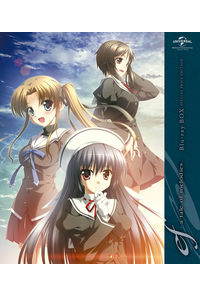 (BD)ef - a tale of melodies. Blu-ray BOX<スペシャルプライス版>