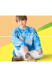 (CD)HORIZON(DVD付盤)/内田雄馬