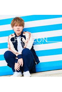 (CD)HORIZON(通常盤)/内田雄馬