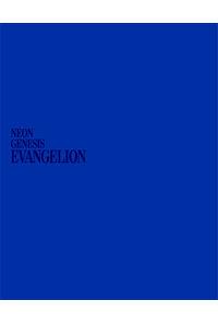 (BD)新世紀エヴァンゲリオン Blu-ray BOX STANDARD EDITION