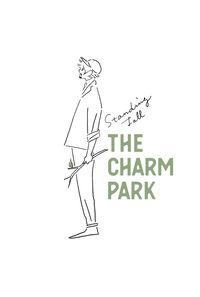 (CD)「ブラッククローバー」エンディングテーマ収録 Standing Tall/THE CHARM PARK