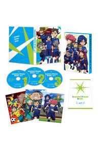 (DVD)イナズマイレブン オリオンの刻印 DVD BOX 第1巻