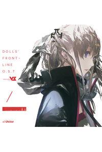 (CD)「ドールズフロントライン」オリジナル・サウンドトラック (音楽:Vanguard Sound)(通常盤)