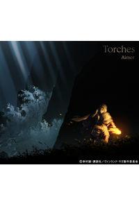 (CD)「ヴィンランド・サガ」エンディングテーマ Torches(期間生産限定盤)/Aimer