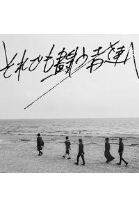 (CD)タイトル未定(通常盤)/PENGUIN RESEARCH