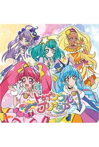 (CD)「スター☆トゥインクルプリキュア」後期主題歌シングル (DVD付盤)