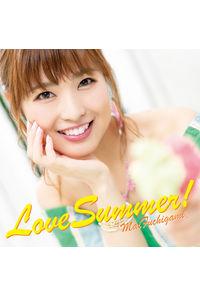 (CD)Love Summer!/渕上舞