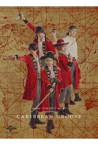 (BD)ミュージカル「スタミュ」スピンオフ team柊 単独公演「Caribbean Groove」