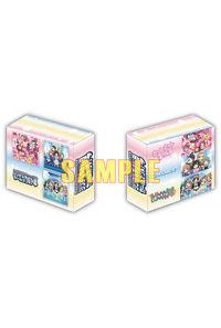 (CD)【特典】3作連動特典:収納BOX((CD)「アイドルマスター シンデレラガールズ劇場 CLIMAX SEASON」エンディングテーマ 3作)