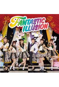 (CD)「手品先輩」オープニングテーマ FANTASTIC ILLUSION(DVD付き)/i☆Ris