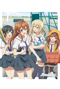 (BD)八月のシンデレラナイン Blu-ray 第1巻