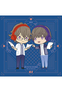 (CD)DJCD「HE★VENS RADIO~Go to heaven~」Vol.1