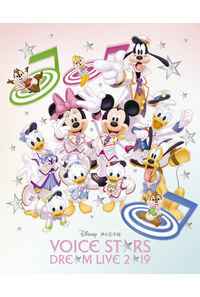 (BD)Disney 声の王子様 Voice Stars Dream Live 2019(初回生産限定盤)