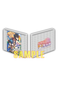 (CD)【特典】OPED連動購入特典:オリジナルスリーブケース((CD)「異世界チート魔術師」オープニングテーマ&エンディングテーマ)