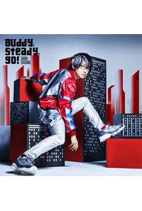 (CD)「ウルトラマンタイガ」オープニングテーマ Buddy,steady,go!(初回限定盤)/寺島拓篤