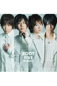 (CD)Re:paint(通常盤)/ROOT FIVE