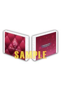 (CD)【特典】三方背スリーブケース((CD)THE IDOLM@STER CINDERELLA GIRLS STARLIGHT MASTER 29 クレイジークレイジー)