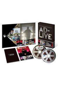 (BD)ドキュメンターテイメント AD-LIVE (完全生産限定版)