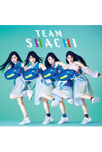 (CD)タイトル未定(super tough 盤)/TEAM SHACHI