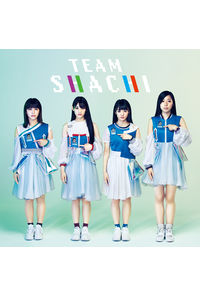 (CD)タイトル未定(strong energy 盤)/TEAM SHACHI