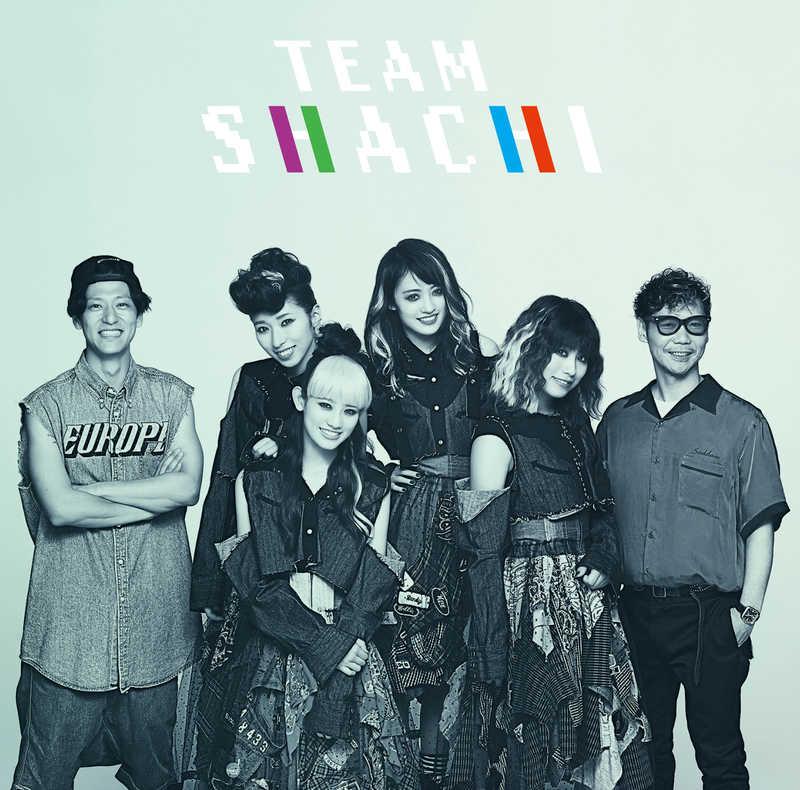 (CD)タイトル未定(positive exciting soul 盤)/TEAM SHACHI