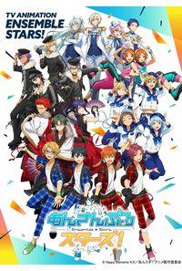 (BD)あんさんぶるスターズ! Blu-ray 06(特装限定版)
