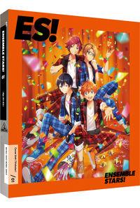 (DVD)あんさんぶるスターズ! DVD 01(特装限定版)