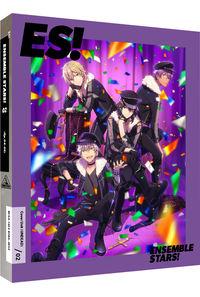 (DVD)あんさんぶるスターズ! DVD 02(特装限定版)