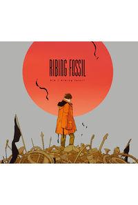 (CD)「胡蝶綺 ~若き信長~」オープニングテーマ収録 Ribing fossil(初回限定盤)/りぶ