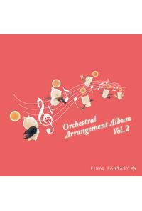 (CD)FINAL FANTASY XIV Orchestral Arrangement Album Vol.2