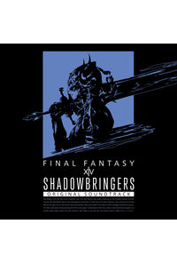 (BD)SHADOWBRINGERS: FINAL FANTASY XIV Original Soundtrack (映像付Blu-ray Discサウンドトラック)