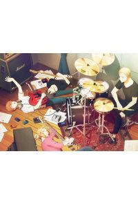 (CD)「ギヴン」エンディングテーマ まるつけ/冬のはなし(完全生産限定盤)/ギヴン