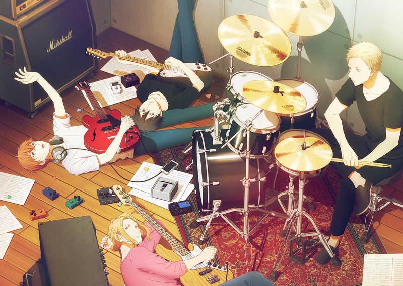 (CD)「ギヴン」エンディングテーマ まるつけ/冬のはなし(通常盤)/ギヴン