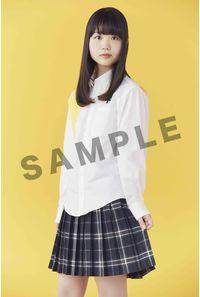 (CD)【特典】L判ブロイマイド((CD)はじめてのかくめい!(初回限定盤/通常盤))