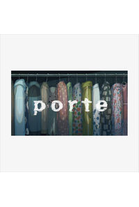 (CD)porte(通常盤)/須田景凪