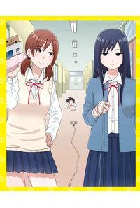 (BD)女子高生の無駄づかい Vol.1