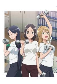 (DVD)ダンベル何キロ持てる? Vol.3