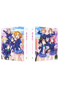 (BD)ラブライブ! 9th Anniversary Blu-ray BOX Standard Edition (期間限定生産)