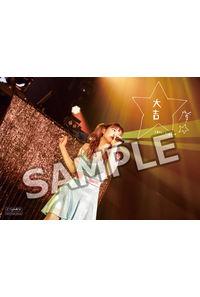 (BD)(DVD)【特典】2L判ブロマイド(複製サイン&コメント入り)KUBO YURIKA VIVID VIVID LIVE/久保ユリカ