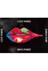 (CD)LOVE PARADE(初回生産限定盤)/GANG PARADE
