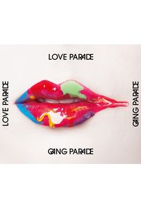 (CD)LOVE PARADE(通常盤)/GANG PARADE