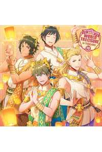 (CD)「アイドルマスター SideM」THE IDOLM@STER SideM WORLD TRE@SURE 10
