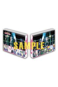 (CD)【特典】熱唱篇&絶唱篇同時購入特典:2枚収納スリーブケース((CD)「フレームアームズ・ガール~きゃっきゃうふふなワンダーランド~」歌のアルバム-熱唱篇-)