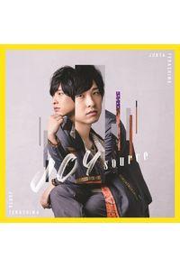 (CD)JOY source(初回限定盤)/寺島惇太