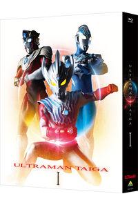 (BD)ウルトラマンタイガ Blu-ray BOX 1